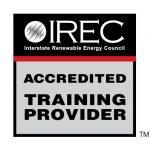 IREC Logo Training Provider